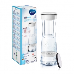 Carafa filtranta Brita Fill & Serve