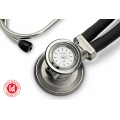Stetoscop multifunctional SPRAGUE RAPPAPORT LittleDoctor LD SteTime (ceas inclus)
