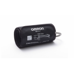 Tensiometru digital de brat Omron M7 Intelli IT, manseta inteligenta, LED-uri avertizare, conectare Bluetooth