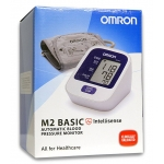 Tensiometru digital de brat OMRON M2 Basic