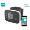 OMRON RS3 Intelli IT - Tensiometru de incheietura, transfer date Bluetooth, validat clinic