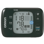 OMRON RS7 Intelli IT - Tensiometru de incheietura, silentios, transfer date Bluetooth, validat clinic