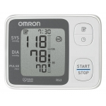 Tensiometru digital de incheietura OMRON RS3, validat clinic