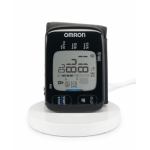 Tensiometru digital de incheietura OMRON RS8, silentios, conectivitate wireless, NFC, validat clinic