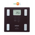 Cantar si analizor corporal Omron BF214 - Body fat monitor