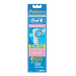 Capete periaj Braun Oral-B Sensitive (OralB heads), set de 4 buc