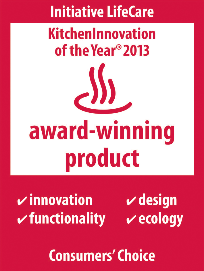 certificat-bwt-award-kitchen-innovation