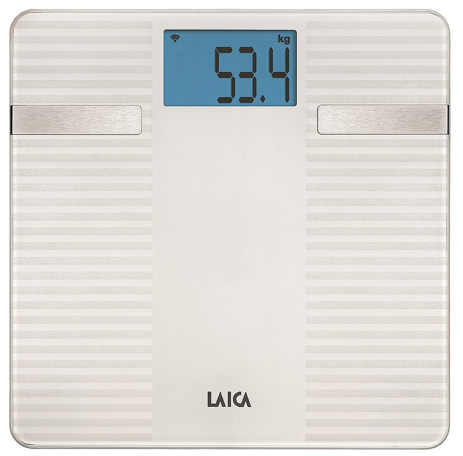 Analizor-corporal-Smart-Body-Fat-monitor-Laica-PS7003-tehnologie-Bluetooth