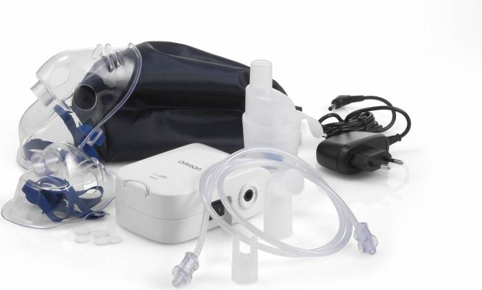 Nebulizator-Omron-C803-continut-linemed