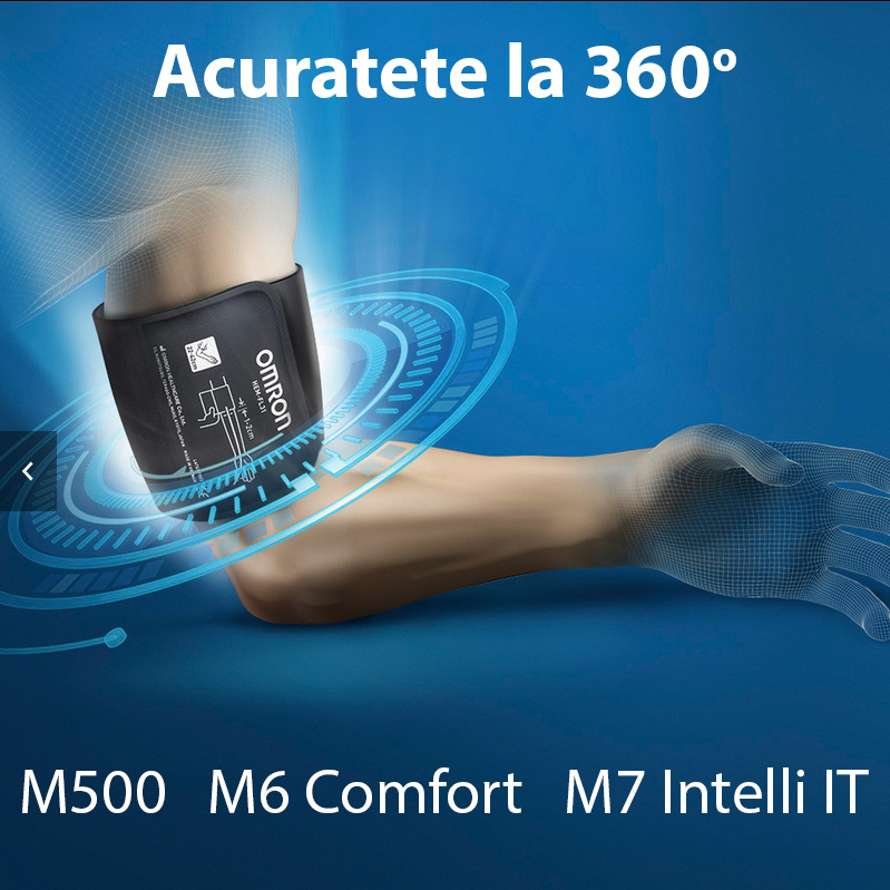 tensiometru-omron-comfort-acuratete-linemed-2018