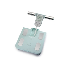 Body-fat-monitor-analizor-corporal-OMRON-BF-511-turcoaz