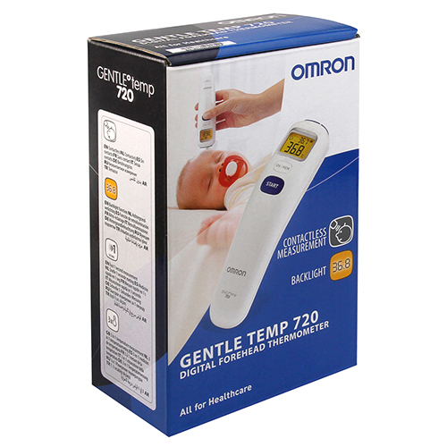 Termometru-electronic-non-contact-Omron-GT720-linemed