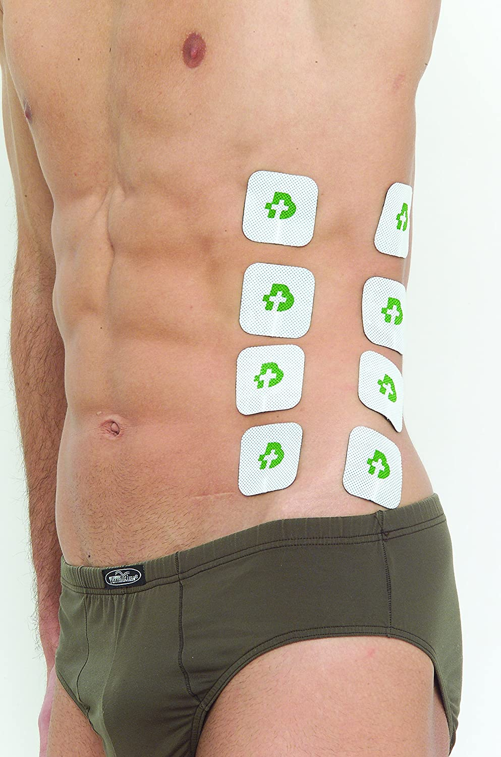set-4-paduri-electrostimulator-muscular-tesmed-max5-linemed