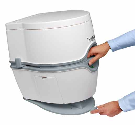 Suport-fixare-Porta-Potti-Excellence-Thetford-demo